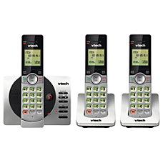 VTech 3 Handset DECT 60 Expandable
