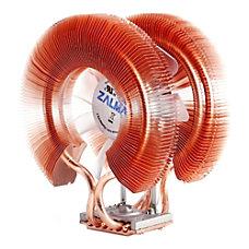 Zalman CNPS9900ALED Cooling FanHeatsink