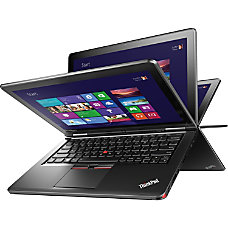 Lenovo ThinkPad Yoga 12 20DL0038US UltrabookTablet