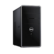 Dell Inspiron 3000 Desktop Computer With