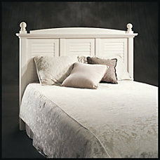 Sauder Harbor View FullQueen Size Headboard