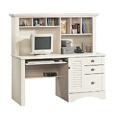 Sauder Harbor View Collection Computer Desk