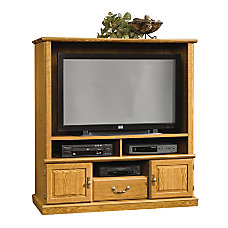 Sauder Orchard Hills Entertainment Center For