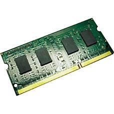 QNAP 4GB DDR3 SDRAM Memory Module