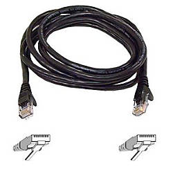 Belkin FastCAT Cat 5e Patch Cable