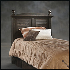 Sauder Harbor View Twin Size Headboard