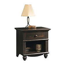 Sauder Harbor View Night Stand 25