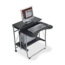 Balt Fold N Go Computer Workstation