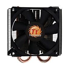 Thermaltake SlimX3 CLP0534 Cooling FanHeatsink