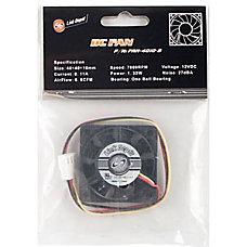 Link Depot 92mm Case Fan