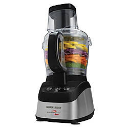 Black Decker PowerPro FP2620S Food Processor