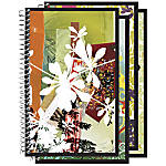 New Leaf Wirebound 100percent Recycled Notebook