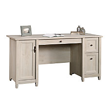 Sauder Edge Water Computer Desk 29