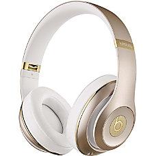 Beats by Dr Dre Studio Wireless