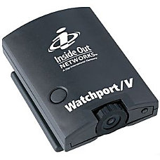 Digi WatchportV Network Camera
