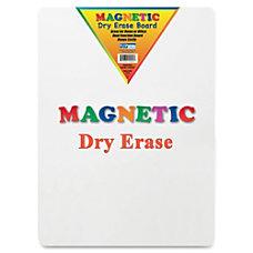 Flipside Magnetic Dry Erase Board 9