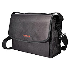Viewsonic Carrying Case for Projector Black