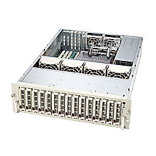 Supermicro SC933T R760 Chassis