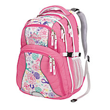 HIGH SIERRA Swerve Backpack For 17