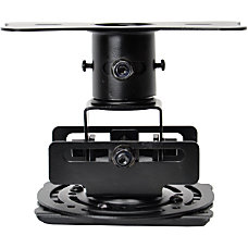 Optoma OCM818B RU Ceiling Mount for