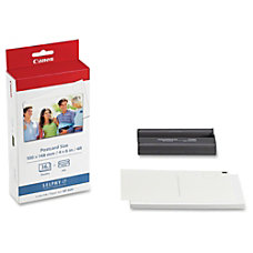 Canon KP 36IP Photo Paper Tricolor