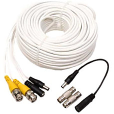 Q see BNC Cable 100ft wBNC