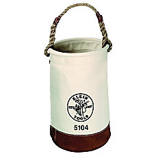 55503 CANVAS BUCKET