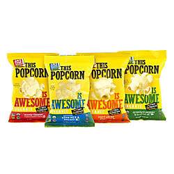 Awesome Organics This Popcorn Is Awesome