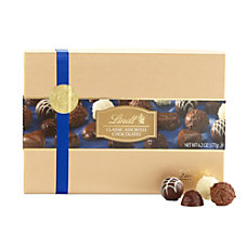Lindt Chocolate Classic Assortment Box Of