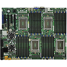 Supermicro H8QGI F Server Motherboard AMD