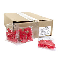 Everson Distributing Individually Wrapped Red Fish