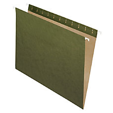 Office Depot Brand Hanging File FolderFile