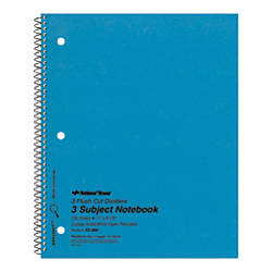 National Brand Kolor Kraft Cover Notebook