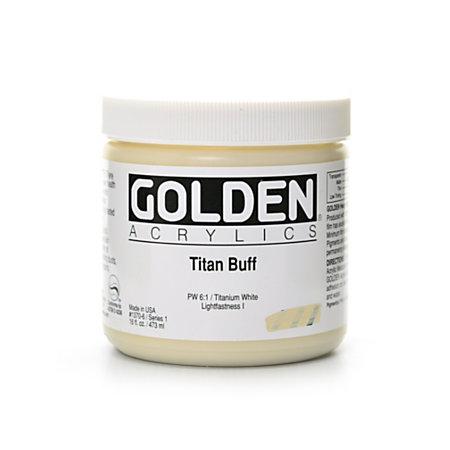 Golden Heavy Body Acrylic Paint Coupons