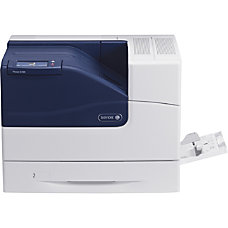 Xerox Phaser 6700DT Color Laser Printer