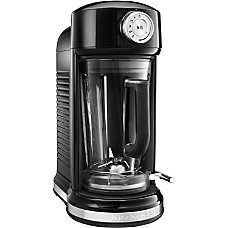 KitchenAid Torrent Magnetic Drive Blender