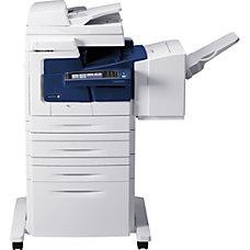 Xerox ColorQube 8700XF Solid Ink Multifunction