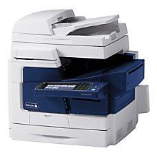 Xerox ColorQube 8700X Solid Ink Multifunction