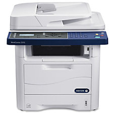 Xerox Workcentre 3315DN Monochrome Laser All