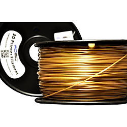 ROBO 3D Printer PLA Filament Gold