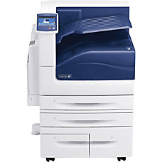 Xerox Phaser 7800DX LED Printer Color