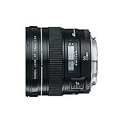 Canon EF 20mm f28 USM Wide