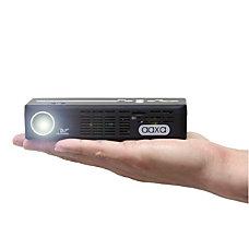 AAXA Technologies P4 X LED Pico