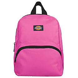 Dickies Mini Festival Backpack Pink