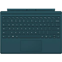 Microsoft Type Cover KeyboardCover Case for
