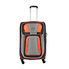 ful Delancey Upright Rolling Suitcase 24