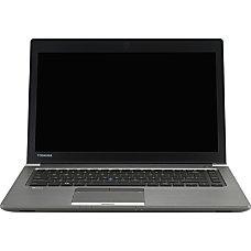 Toshiba Tecra Z40 A 14 Touchscreen