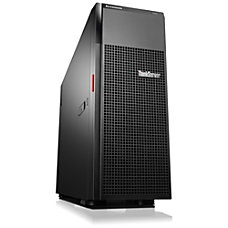 Lenovo ThinkServer TD350 70DG000AUX Server 1
