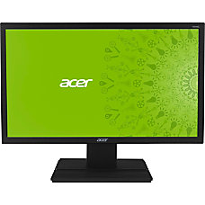 Acer 215 Widescreen HD LED Monitor