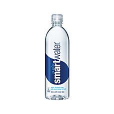 glac au Smartwater 20 Oz Bottles